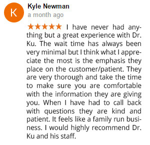 Fort-Worth-Dentist-H-Peter-Ku-Review-2016-1