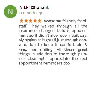 Ku-Google-Review-1Nikki