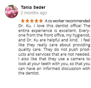 Ku-Google-Review-5Tania