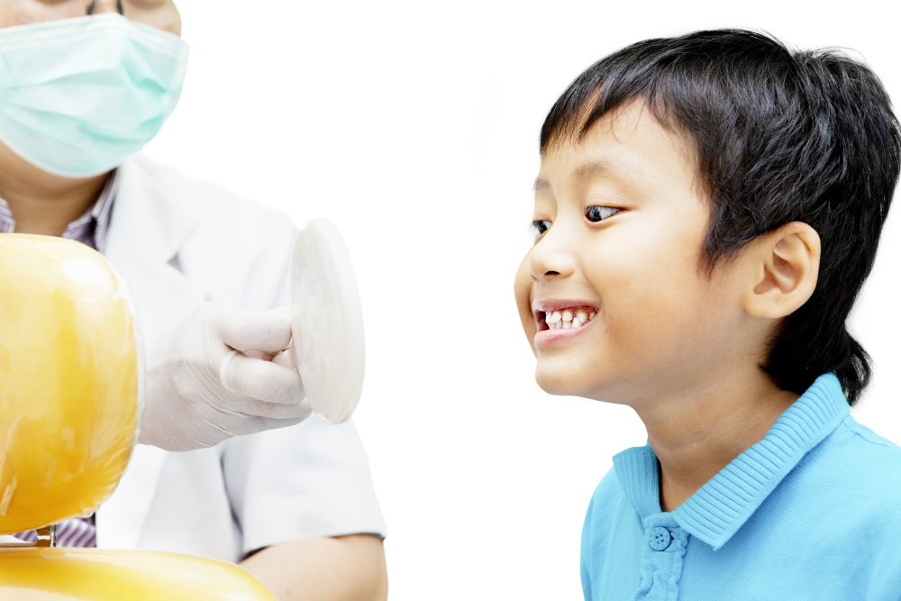 Twice-a-Year Dental Check-ups