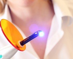 On Lasers for Gum Disease Treatment