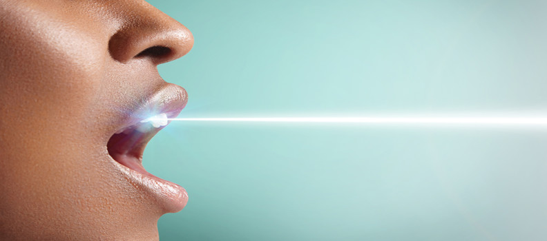 How Lasers are Used in Dentistry
