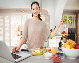 Master a Healthy Life While Having a Busy Schedule