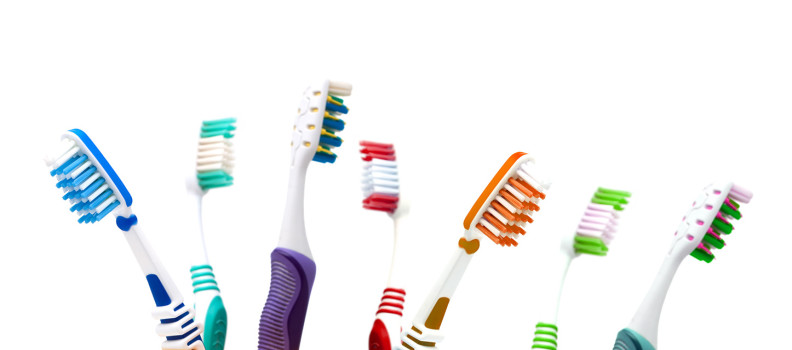 Really, Though—Which Toothbrush?