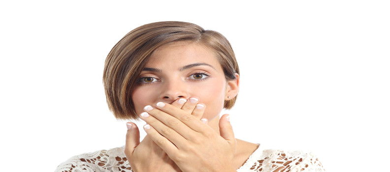 Does bad breath mean bad brushing?