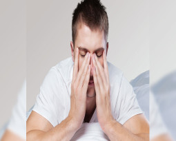 What can I do to stop clenching my teeth in my sleep?